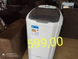 Lavadora semi automática LCM 10 kg