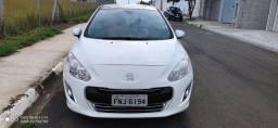 Peugeot 2014 aceito trocas