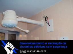 Eletricista ? MM serviços elétricos