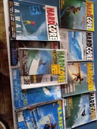 Revista surfe anis 80/90
