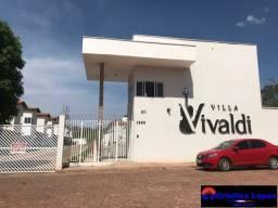 PA - Linda Casa em Condomínio / 3 Suítes / 110 m² / Pronta para morar
