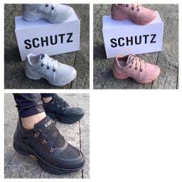 Tênis Schütz