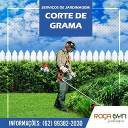 Serviços de Jardinagem em Goiânia e Aparecida de Goiânia