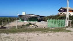 Cabana a beira-mar  partir R$ 100 diária