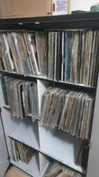 Discos de vinil, LP