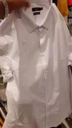 Blusa branca para réveillon