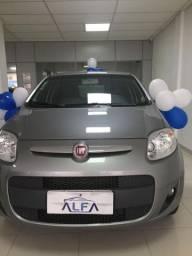 Fiat Palio Essence 1.6 2015 (GNV)