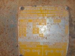 Motor elétrico monofásico 10cv de baixa