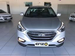 Hyundai IX35 2.0 Automatica 2017 IPVA 2020 Pago