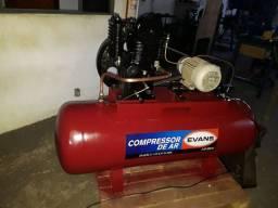 Compressor 300l 125 psi
