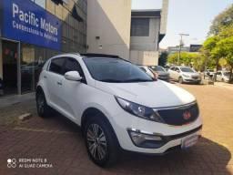 Sportage EX2 Automatica c/ Teto