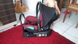 Bebê conforto e cadeirinha