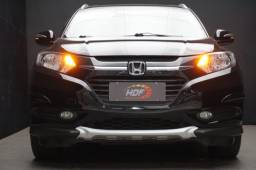 ° Honda HRV ex Completa 2016 Aut. Baixo KM °