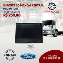 SUPORTE DO MANCAL CENTRAL ORIGINAL FORD