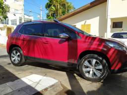 Peugeot 2008 Griffe THP turbo