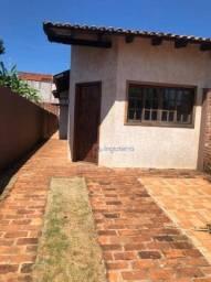 Casa com 3 dormitórios para alugar, 95 m² por R$ 1.100,00/mês - Esperança - Londrina/PR