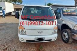 Hyundai HR ano:2012 no chassis