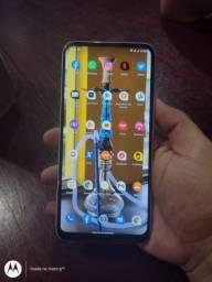 Título do anúncio: Motorola one fusion!!