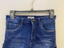 Short jeans original da forever 21