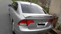 Honda Civic 2007 Aut