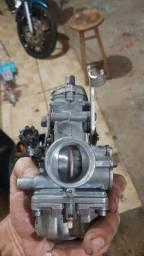 Carburador de Strada original na gasolina 220