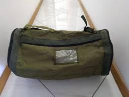 Mochila saco de carga T11 verde oliva camping/militar