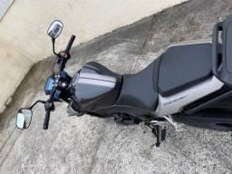 Título do anúncio: Moto CB 500F