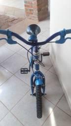 Bicicleta Menino Aro 16 ótimo estado