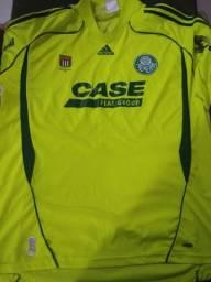 Camisa original Palmeiras Paulistão 2008