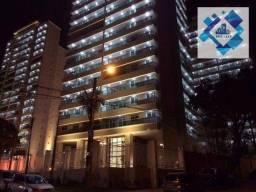 Título do anúncio: Apartamento à venda, 110 m² por R$ 750.000,00 - Guararapes - Fortaleza/CE