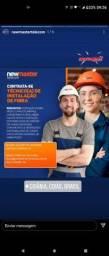 Título do anúncio: Contrata técnico de instalação de internet