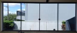 Título do anúncio: Janela de vidro temperado