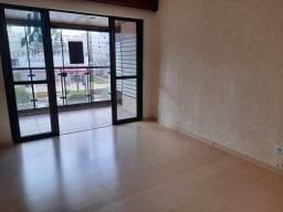 Apartamento com 3 dormitórios para alugar, 126 m² por R$ 2.900,00/mês - Bigorrilho - Curit
