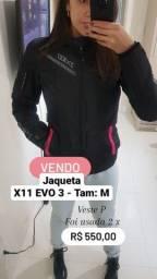 Jaqueta Moto X11