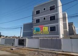 Apartamento com 2 dormitórios à venda, 522 m² por R$ 139.900,00 - Enseada das Gaivotas - R