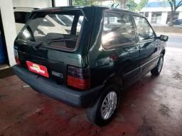 Fiat Uno Mille 1.0 ie  Verde