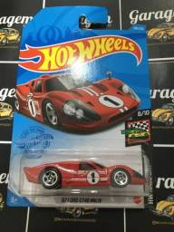 Hot Wheels 1967 Ford GT40 MKIV