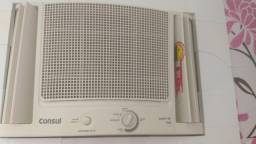 Ar Condicionado de janela Consul 7500BTUs