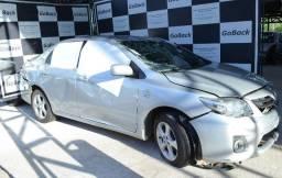 Peças de Sucata de Toyota Corolla 2013 - 2014 Originais