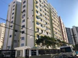 Apartamento 2/4, portaria 24h, próximo ao Itaú