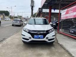 Título do anúncio: Honda HR-V  LX 1.8 FLEXONE 16V 5P AUT. FLEX CVT
