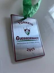 Medalha Fluminense