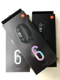 Pulseira Mi Band 6 Original Xiaomi