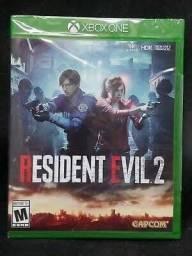 Resident Evil 2 para Xbox