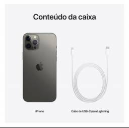 Título do anúncio: iPhone 12 Pro Max 128G