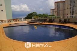 Apartamento com 3 dormitórios à venda, 115 m² - Vila Cleópatra - Maringá/PR
