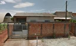 Casa para Venda em Cambé, Jardim Boa Vista, 2 dormitórios, 1 vaga