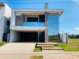 8127 | Sobrado à venda com 3 quartos em Porto Madero, Dourados