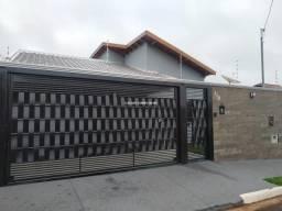 Casa à venda com 3 dormitórios em Residencial atlântico sul, Campo grande cod:889
