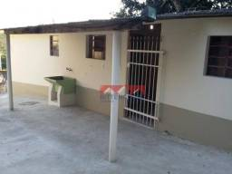 Casa com 1 dormitório para alugar, 50 m² por R$ 700,00/mês - Vila Santa Terezinha - Várzea